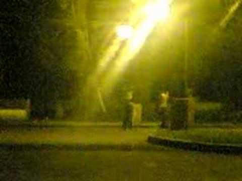 Manila South Cemetery Scandal
