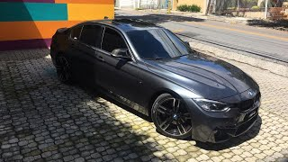 PROJECT CAR - BMW 328i F30