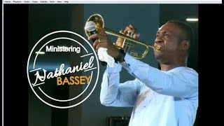Life changing worship by NATHANIEL BASSEY at WAFBEC2018