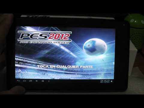 ANALISIS TABLET TITAN 7009 - REVIEW TABLET TITAN 7009 - PARTE 2