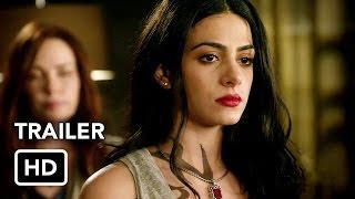 "Shadowhunters Season 2 ""Parabatai"" Trailer (HD)"