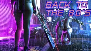 Download Lagu 'Back To The 80's' | Best of Synthwave And Retro Electro Music Mix for 2 Hours | Vol. 3 Gratis STAFABAND