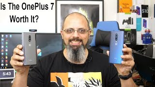 Should You Consider The OnePlus 7 Over The OnePlus 7 Pro Or The OnePlus 6T??? Storage & Speaker Test