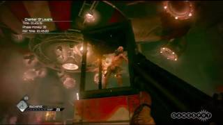 Rage - Mutant Bash TV Gameplay Video (PS3)