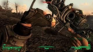 Fallout 3: GOTY - Прохождение - Часть 7 - Изгои
