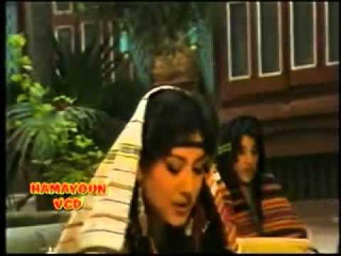 Shakeela Naz Pashto Old Song     21