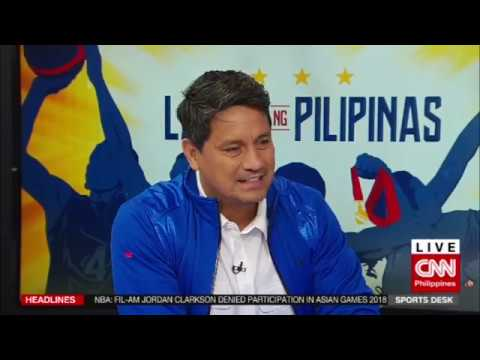 PH athletes ready for 2018 Asian Games