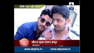 Simar fails once again; Amar unable to save Prem