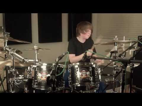 12 Year Old Charlie Emmons covers Don't You Worry Child by Swedish House Mafia