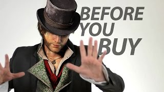 Assassin's Creed: Syndicate - Before You Buy