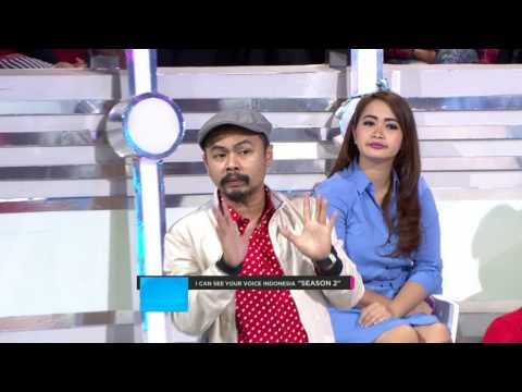 download lagu I Can See Your Voice Indonesia Episode 9 gratis