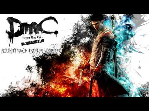 Devil May Cry 5 - Full Official Soundtrack - Bonus Version - Noisia video