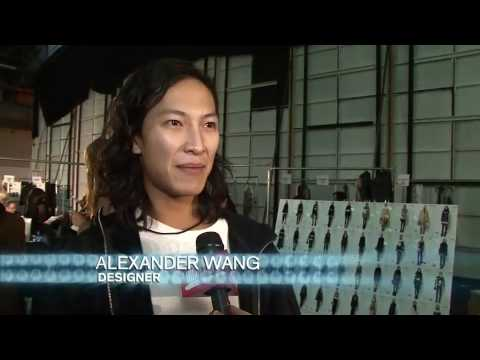 ALEXANDER WANG AW 10-11 - Videofashion Daily