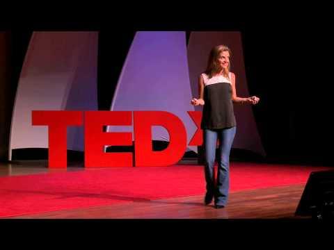 Lessons from the Mental Hospital | Glennon Doyle Melton | TEDxTraverseCity