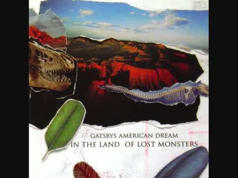 Gatsbys American Dream - The Badlands