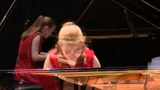 download lagu Natalie Schwamová - Group A - 1st Round gratis