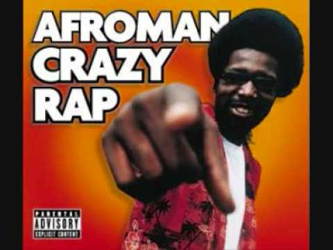 Afroman - Let's All Get Drunk