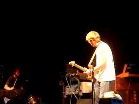 MMW with Trey Anastastio - 10KLF 07-22-2006 #1
