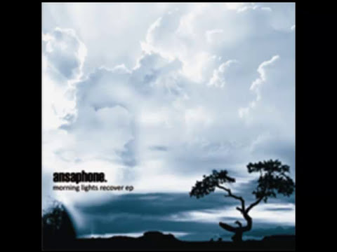 Ansaphone - Raindrop