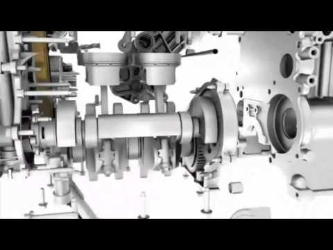 Nuovo Motore Fiat TwinAir turbo