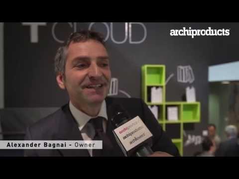 TUMIDEI | ALEXANDER BAGNAI - I Saloni 2013