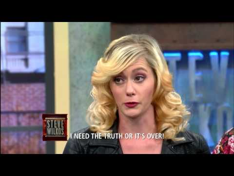 Is Jeramy The Father? (The Steve Wilkos Show)