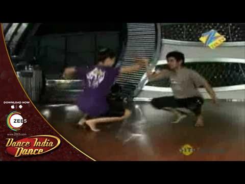 Did Doubles March 12 '11 - Vikram & Niharika video