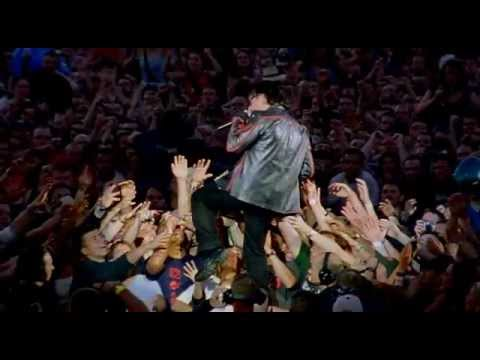 U2 go Home Dvd Live Slane Castle 2001 (full Concert) video