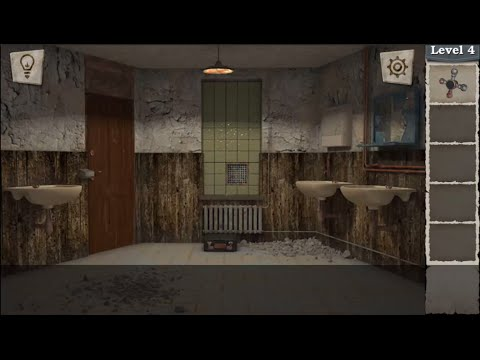 Escape The Horror Room 3 level 36 walkthrough - YouTube