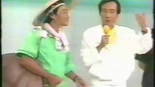 西脇美智子さん (わいわいサタデー、1983.4... 西脇美智子動画 の動画 簡単にまとめて一