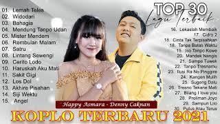 Download lagu Happy Asmara x Denny Caknan Full Album 2021  Lagu Jawa Terbaru 2021 -Terpopuler 2021 - terbaik 2021