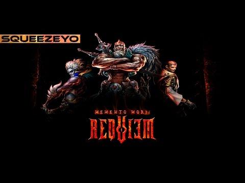 Requiem Memento Mori Gameplay