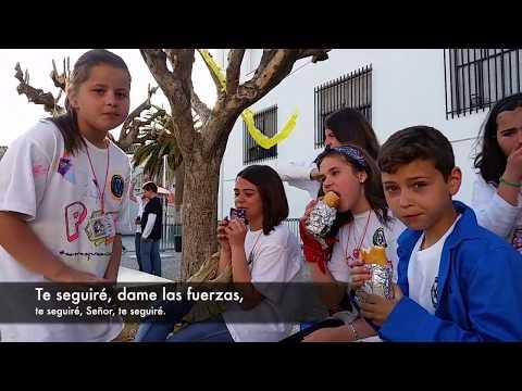 III Festival de la canción Baza - Colegios de La Presentación de España