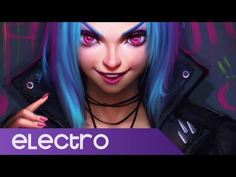 【electro】astronaut & Black Tiger Sex Machine - Rockers video