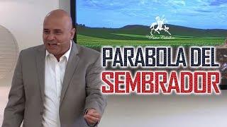 Predicas Cristianas | Parábola del Sembrador - Semilla que cayo en Buena Tierra | Pastor Caballero