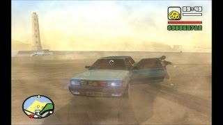 GTA SA EVOLUTION CLEO MOD 3 NUKE BETA V1 (NEBLINA NUCLEAR) FULL HD 1080p