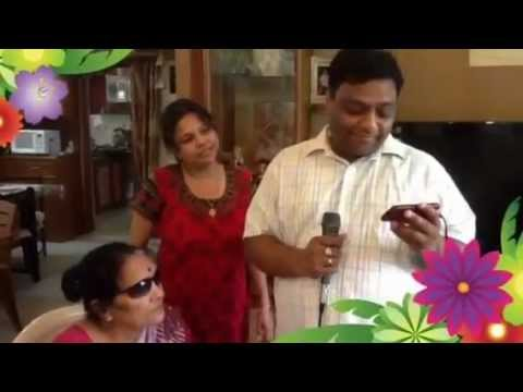 Tere Bina Jiya Jaye Na (Ghar) - Karaoke