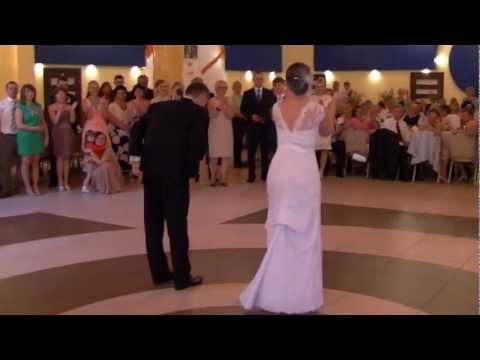 Pierwszy Taniec Iza I Tomek, Walc + Cha Cha