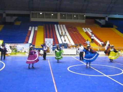 Pallas de Laraos (Campeones Nacionales)