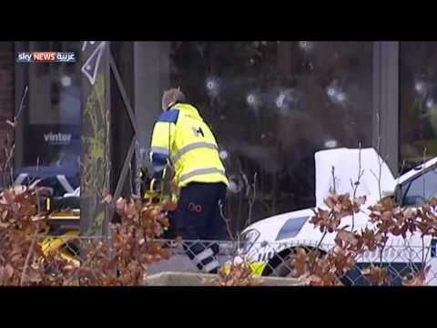قتيل بهجوم على كنيس يهودي بالدنمارك
