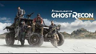 Tom Clancy's Ghost Recon Wildlands. Обзор игры