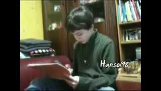 110206 Hansol Pre-Debut
