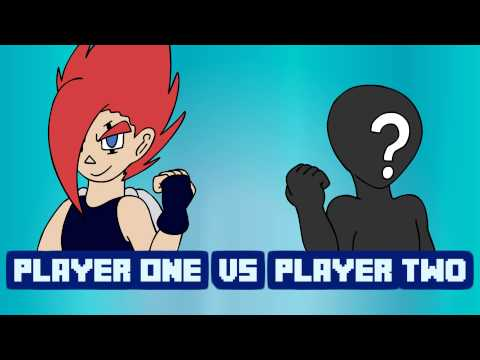 Player One VS Player You - Kirblog 2/22/14