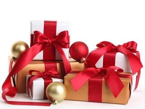 По-поводу подарков 72