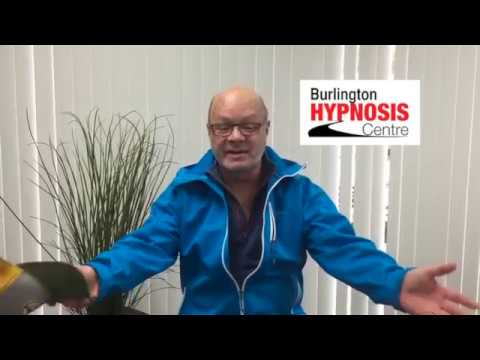 After 41 Years of Smoking, Grant Finally Stops Smoking With Hypnosis