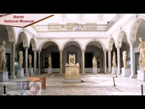 Tunisia Tourist Attractions: Your Video Travel Guide