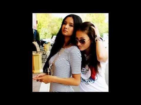 Самые красивые девушки-вьетнамки (33 фото)