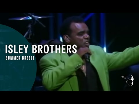 Isley Brothers - Summer Breeze (From Live in Columbia DVD)