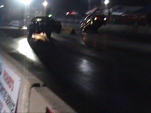 ODR WHEELS UP 3RD QUAL YB NATS 2012 @ CECIL