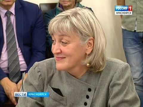 Аэропорты Красноярска и Норильска  назовут в честь выдающихся жителей края